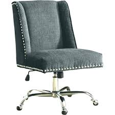 Black Leather Desk Chair Desk Chair White Leather Leather Office