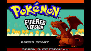 Pokemon Fire Red Opening Theme Song (GBA) - YouTube