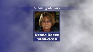 In Loving Memory of Deana Reece