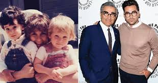 Eugene levy, sarah levy and daniel levy attend paley center for media presents paleylive la: Eugene Levy S Wife Is Not Famous But Is Still In The Entertainment Industry Narcity