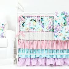purple fl bedding gold pastel fl baby bedding purple flower duvet cover purple fl bedding