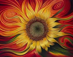 Stickerei Sunflower <b>DIY 5D Diamond</b> Painting Full Embroidery ...