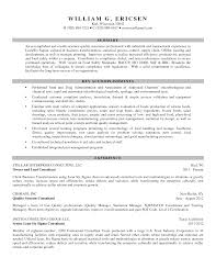 pharmaceutical sales resume examples sample ...