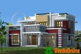 home models kerala modern minimalist home design