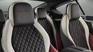 2018 bentley interior. brilliant 2018 2018 bentley continental gt supersports  interior front seats wallpaper on bentley interior