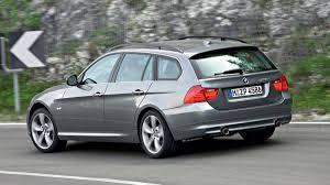 2011 BMW 328i Sports Wagon, an <i>AW</i> Drivers Log   Autoweek