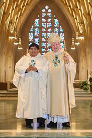 Saint Francis de Sales Seminary | Ordination of Priests