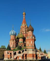 famous buildings. Unique Famous A Historical And Architectural Mustvisit  St Basilu0027s Cathedral Moscow  The Building Is Shaped Like The Flame Of Bonfire Itu0027s Only One That Has  Intended Famous Buildings I