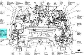 1997 ford f250 engine diagram 1997 wiring diagrams online
