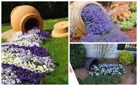 15 diy creative flower pots for a dream