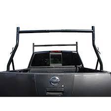 TMS 800LB Heavy Duty Pickup Truck Ladder Rack Adjustable Universal ...