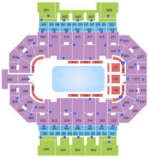 Nashville War Memorial Seating Chart Allen County War Memorial Coliseum Tickets With No Fees At