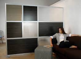 office room dividers ikea q excellent curtain room divider black modern metal hanging office cubicle
