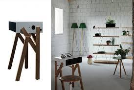 Idee Per Ufficio In Casa : Idee di design per creare lu ufficio a casa magazine tempo