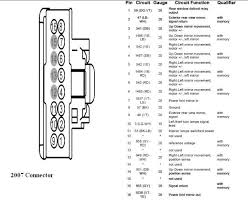 2008 ford f250 trailer plug wiring diagram 2008 2008 ford f250 wiring diagram 2008 image wiring on 2008 ford f250 trailer plug