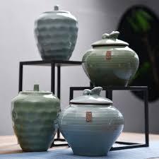 3 вида стилей китайский контейнер для <b>хранения чая</b>, новая ...