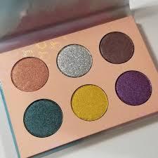 colourpop makeup your mind