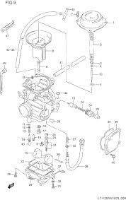 1988 suzuki quadrunner 250 manual