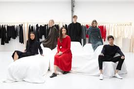everything you need to know about ping uniqlo x lemaire
