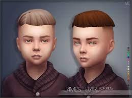 by mathcope sims 4 hairs