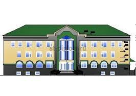Дипломный проект ПГС административное здание налоговой инспекции Административное здание налоговой инспекции в г Новопавловск