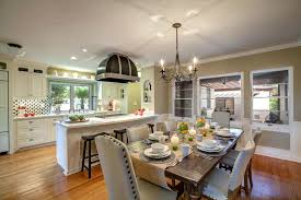 ModernDay Country Kitchen Features Vintage Style Jackson Design Simple Modern Vintage Kitchen