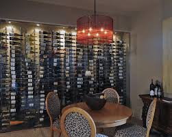 home wine room lighting effect. All Glass Wine Cellar Wall Home Room Lighting Effect I
