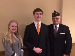 sandwich vfw essay winners attend district patriot s pen and  lewis p schultz vfw post 1486 of sandwich was represented at the vfw district 18