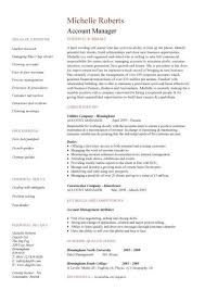 Job Description Sample Resume Letter Example
