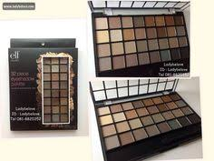 elf studio endless eyes pro mini eyeshadow palette in natural
