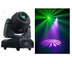 Inno Light American Dj Inno Spot Led Light Effect Inno Spot Led