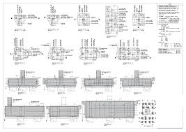 Pad Foundation Design Example Cads Rc Sample Drawings Bar Bending Schedules Cads Uk