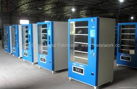Industrial Vending Machine Manufacturers Stunning Vending Machine BJS48 Convenisun China Manufacturer Food
