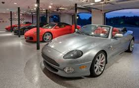 how track lighting works. View In Gallery Track Lighting Works Beautifully When It Comes To Showcasing Your Vehicles A Home Garage How
