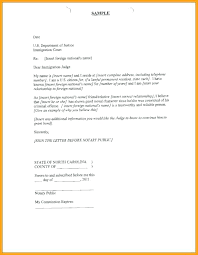 Personal Reference Sample Letter Of Recommendation For Immigration Purposes Samples