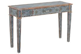 blue console table. Home / Console Tables Blue Table Y