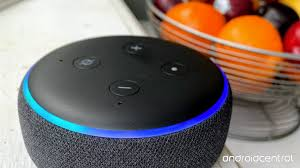 Alexa Green Spinning Light What All The Color Rings Mean On Your Amazon Echo Echo Plus
