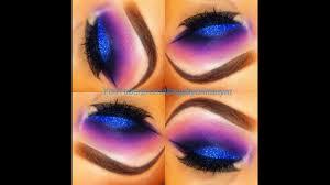 eye makeup for blue eyes tutorial photo 2