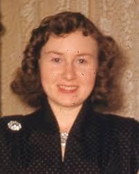 Maxine Estelle (Eustis) Sargent (1929-2019) – Daily Bulldog