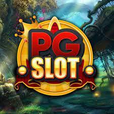 PG SLOT GAME - YouTube