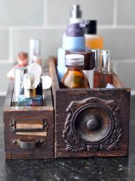 Old Fashioned Bathroom Decor Vintage Bathroom Decor Ideas Pictures Tips From Hgtv Hgtv