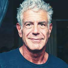 Anthony Bourdain Was a Champion of the ...