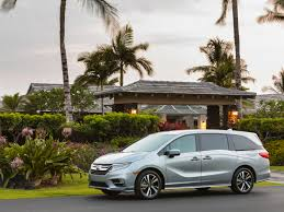 honda today announced that the accord odyssey civic and cr v are all winners of the 2018 edmunds ers most wanted award honda topped the list with four