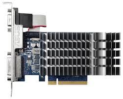 <b>Видеокарта ASUS GeForce GT</b> 710 954Mhz PCI-E 2.0 1024Mb ...