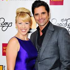 jodie sweetin 2015. Exellent 2015 John Stamos And Jodie Sweetin At The Goodwill Gala 2015  POPSUGAR Celebrity For E