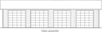 Download Dimensions Of Two Car Garage  Adhome4 Car Garage Size