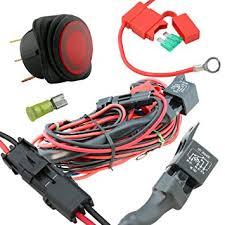 amazon com lamphus 17 12 awg off road 40 50 led light bar lamphus 17 12 awg off road 40 quot 50 quot led light bar heavy