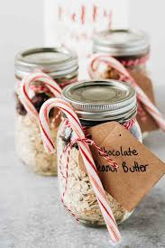 Decorating Mason Jars For Gifts Holiday Overnight Oats DIY Mason Jar Gifts Jar Of Lemons 97