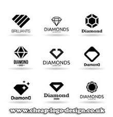 diamond logo design ideas for jewellery business logo design co