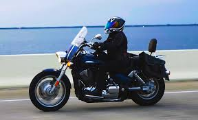 there is nothing quite like the feeling you get of wearing your favorite leather motorcycle jacket out on the open road